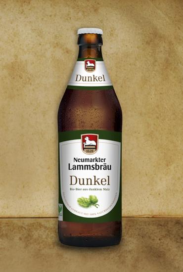 LAMMSBRÄU - DUNKEL