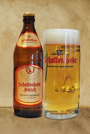 Schattenhofer - Hirsch