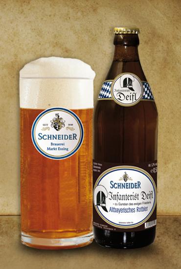 Schneider - ALTBAYERISCHES ROTBIER