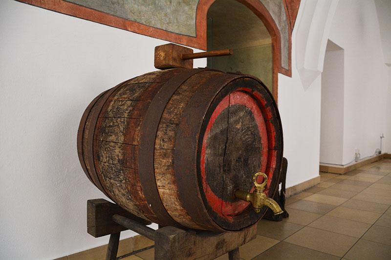 Geschichte des Biers