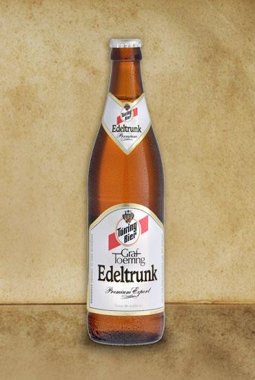 GRAF TOERRING Edeltrunk