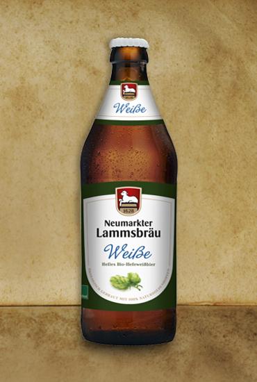 LAMMSBRÄU - WEISSE