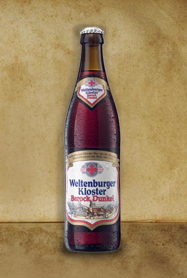Weltenburger - Barock Dunkel