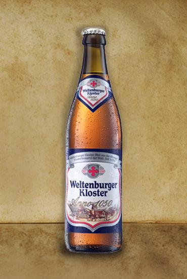 Weltenburger - Anno 1050