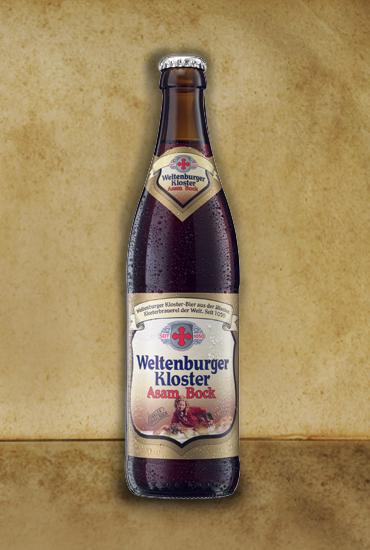 Weltenburger - Asam Bock